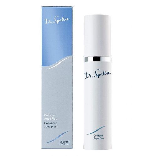 Collagène Aqua Plus, 50 ml - Dr. Spiller