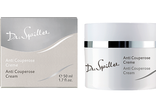 Crème anti couperose, 50 ml - Dr. Spiller