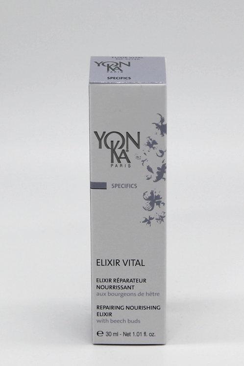 Elixir Vital, 30 ml - Yon-Ka
