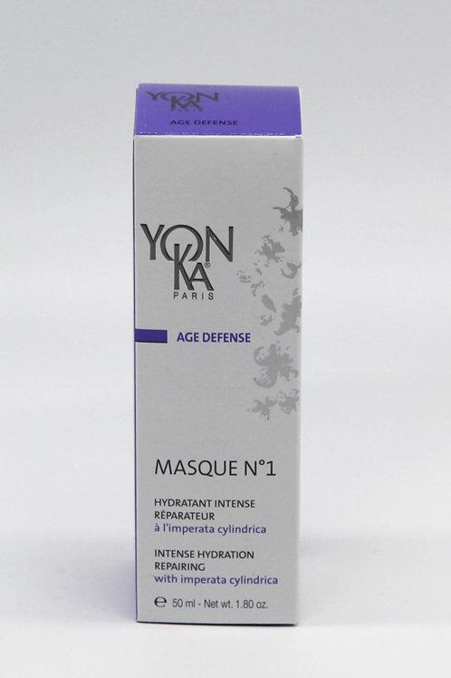 Masque N1, 50 ml - Yon-Ka