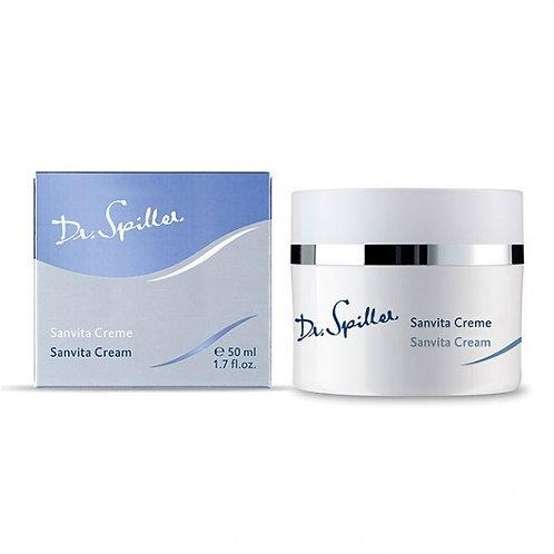Crème Sanvita, 50ml - Dr. Spiller