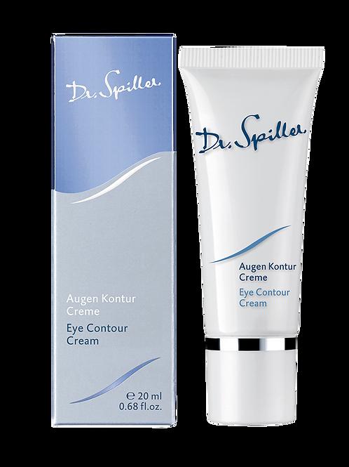 Crème contour des yeux, 20 ml - Dr. Spiller