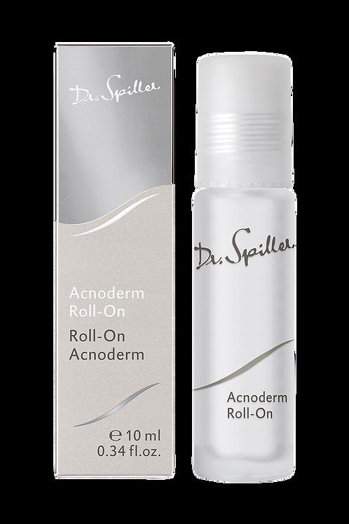 Roll-on Acnoderm, 10 ml - Dr. Spiller