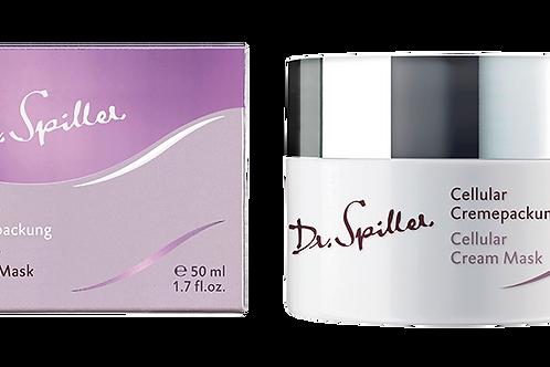 Masque cellulaire, 50 ml - Dr. Spiller