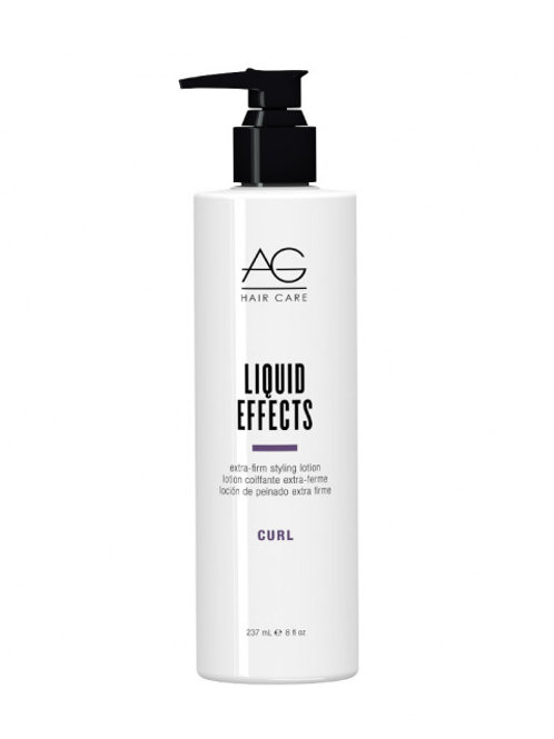 LIQUID Effects lotion coiffante extra-ferme, 237 ml - AG Hair Care