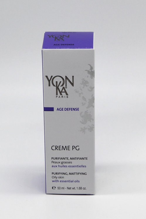 Crème PG, 50 ml - Yon-Ka