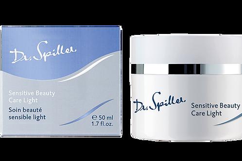 Soin beauté sensible jour Light, 50 ml - Dr. Spiller
