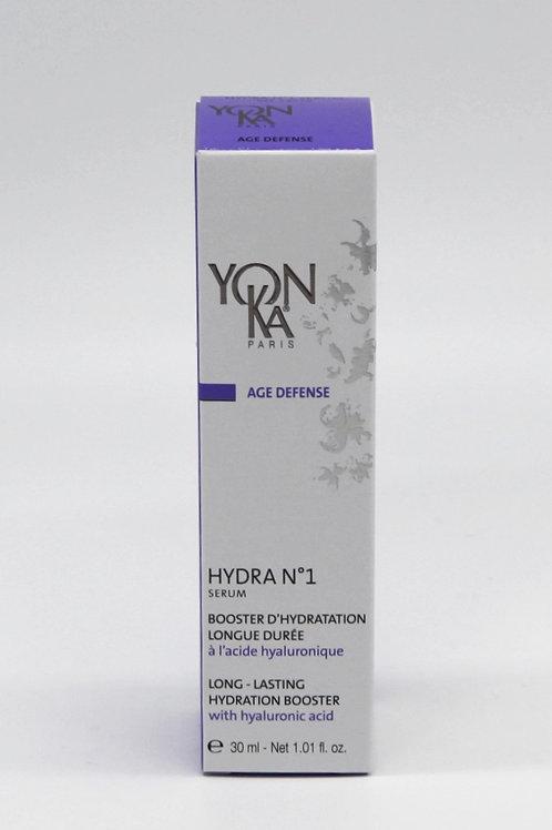 Hydra N1 Sérum, 30 ml - Yon-Ka