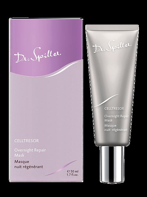 Masque de nuit réparateur Celltresor, 50 ml - Dr. Spiller