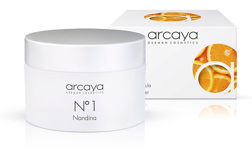 Crème No1 Nandina, 100 ml - ARCAYA
