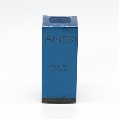 Masque Aqua Vital, 50 ml - ANESI BEAUTE