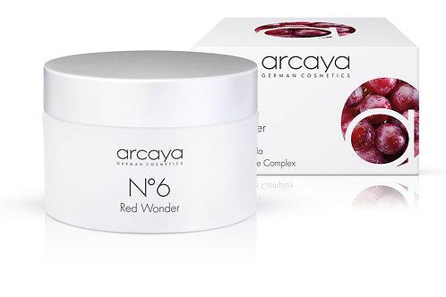 Crème No 6 Rouge Prodige, 100 ml - ARCAYA