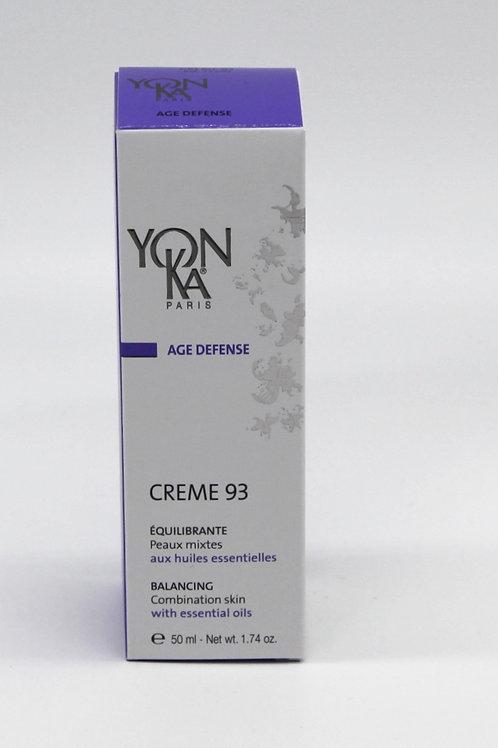 Crème 93, 50 ml - Yon-Ka