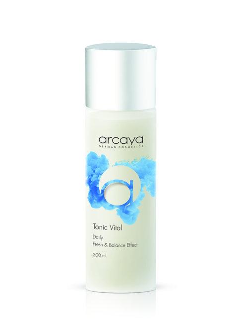 Tonique Vital, 200 ml - ARCAYA