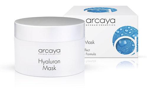 Masque Acide Hyaluronique, 100 ml - ARCAYA