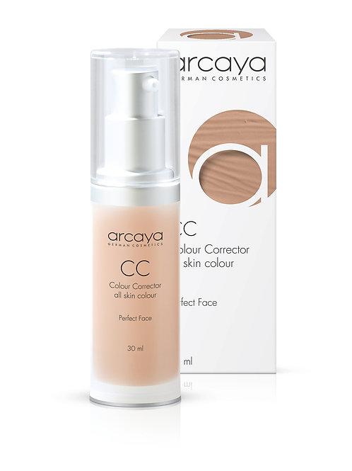 CC crème, 30 ml - ARCAYA
