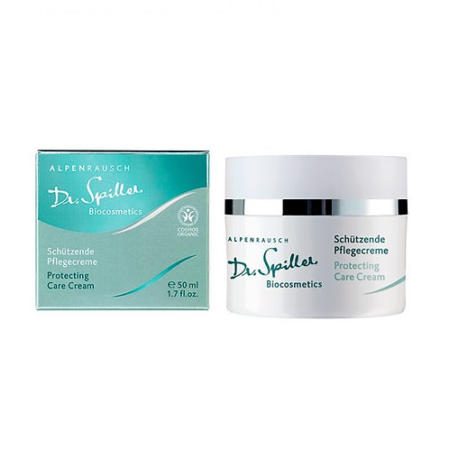 Crème de soin Protectrice 50ml - Dr. Spiller Biocosmetics