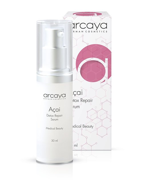 Sérum Açai , 30 ml - ARCAYA