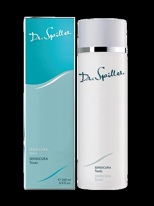 Tonique SENSICURA, 200 ml - Dr. Spiller