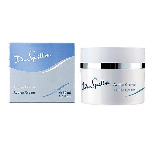 Crème à l'azulène, 50ml - Dr. Spiller