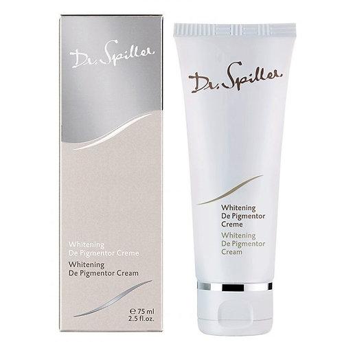 Crème dépigmentation avec effet blanchissant immédiat, 75 ml - Dr. Spiller