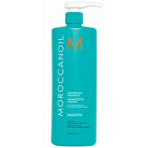 Moroccanoil Shampooing Lissant ''Smooth'' 1000ml
