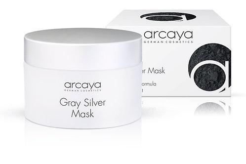 Masque Argent Gris, 100 ml - ARCAYA