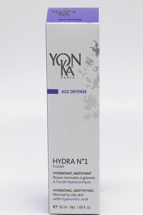 Hydra N1 Fluide, 50 ml - Yon-Ka