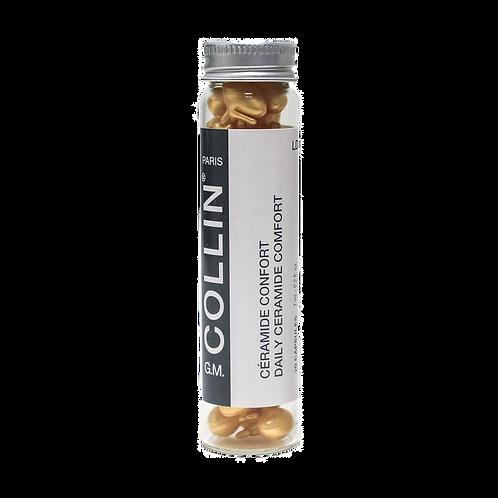 Céramide Confort, 20 capsules de 7 ml - G.M. Collin