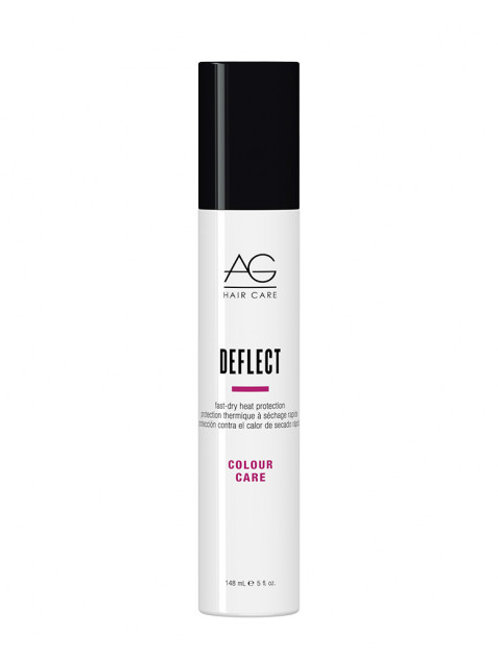 DEFLECT protection thermique à séchage rapide, 148 ml - AG Hair Care