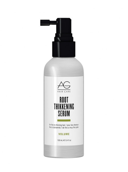 ROOT Thikkening Serum, 100 ml - AG Hair Care