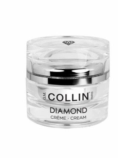 DIAMOND Crème, 50 g - G.M. Collin