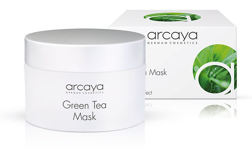 Masque Thé Vert, 100 ml - ARCAYA