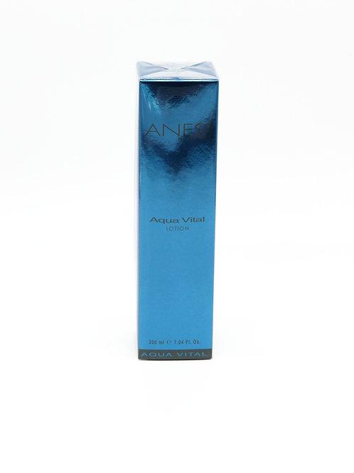 Lotion Aqua Vital, 200 ml - ANESI BEAUTE