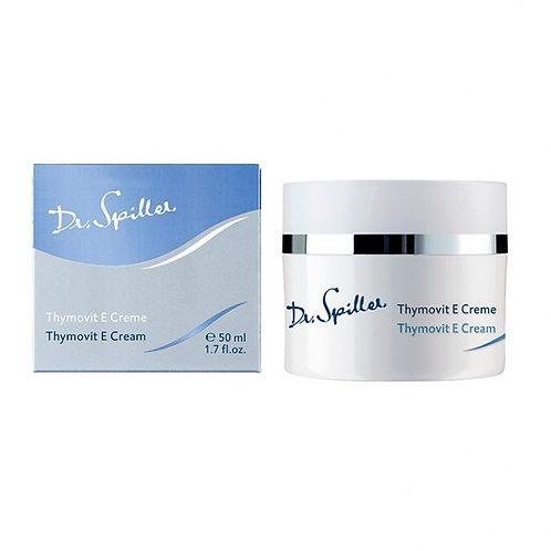Crème Thymovit E, 50ml - Dr. Spiller