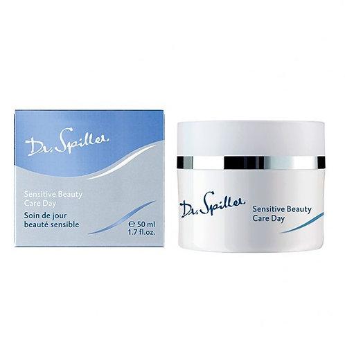 Crème Soin de jour Beauté Sensible, 50 ml - Dr. Spiller