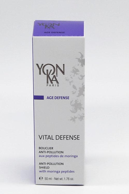 Vital Defense, 50 ml - Yon-Ka