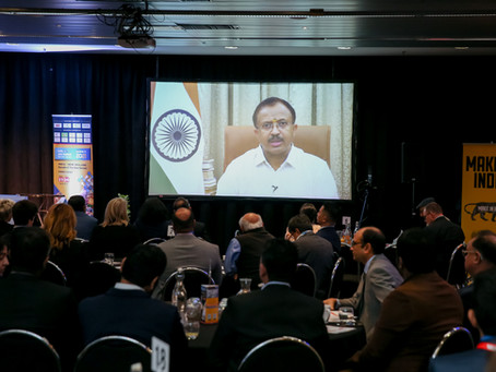 Remarks by Shri V Muraleedharan Minister of State for External Affairs, Government of India