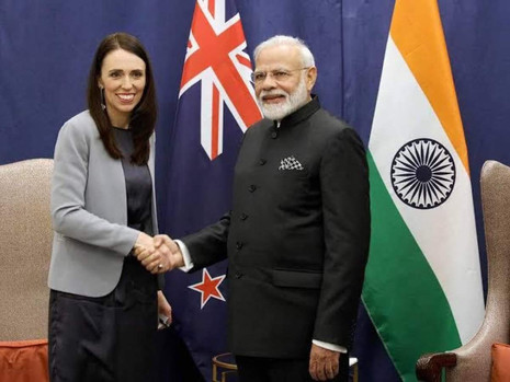Why New Zealand businesses should look to India for new opportunities