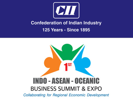 1st INDO ASEAN OCEANIC BUSINESS SUMMIT & EXPO