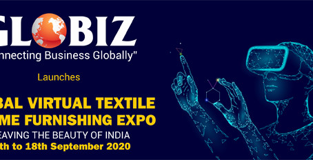 FICCI presents 'Global Virtual Textile and Home Furnishing Expo'
