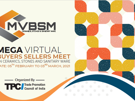 Mega Virtual Buyer Seller Meet- 5th February to 3rd March 2021