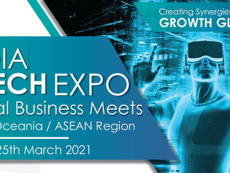 INDIA HITECH EXPO & Virtual ICT Business meet: 24-25 March, 2021