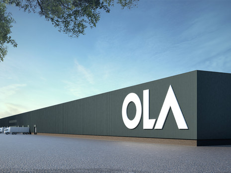 Reimagine the future of transport: Ola to bring its electric 2-wheeler range to NZ
