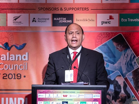 India-New Zealand business summit shines light on opportunities for Kiwi companies