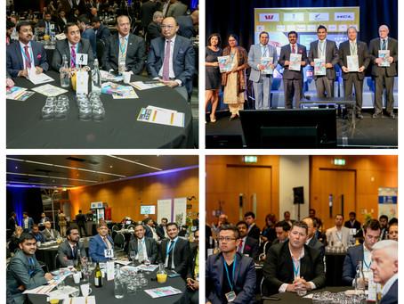 INZBC Summit 2021: Post event press release