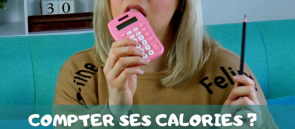 PERTE DE POIDS : Faut-il compter ses calories ?