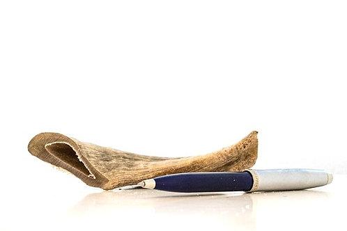 Lamb horn (cut)