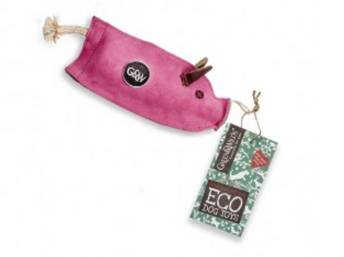 Peggy the Pig (Eco Toy)