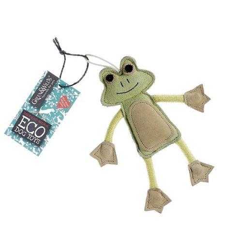Francois Le Frog (Eco Toy)